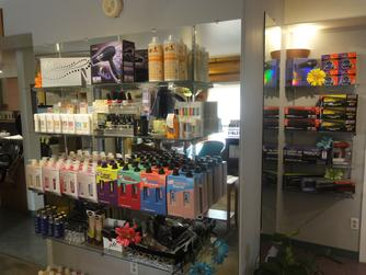 hair products retail fairbanks alaska goldwell kms